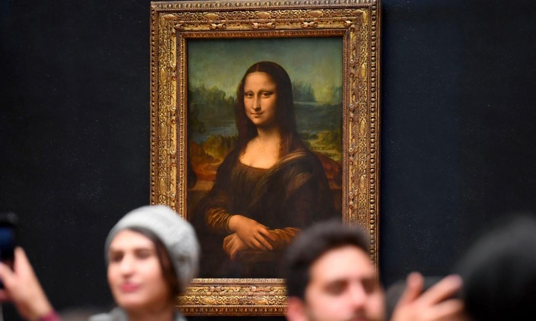 总计 482,000 件藏品,卢浮宫博物馆免费在线展览正式上线