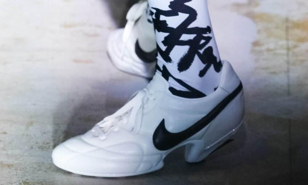 COMME des GARÇONS x Nike PREMIER 新作释出