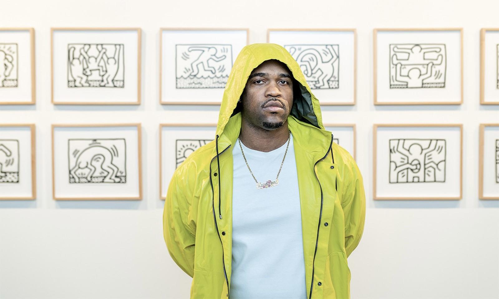苏富比正在拍卖 Keith Haring 的 12 幅画作
