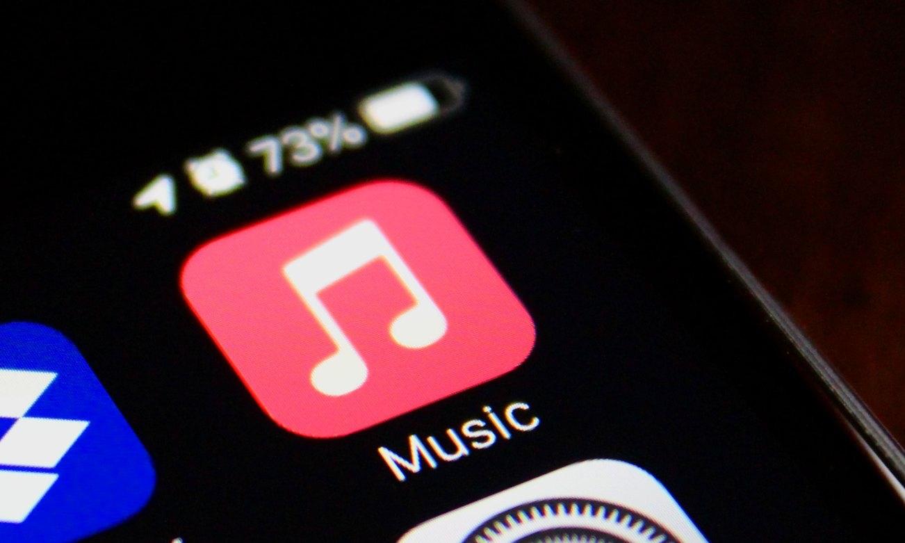 iOS 14.5 并不能改变默认音乐播放器