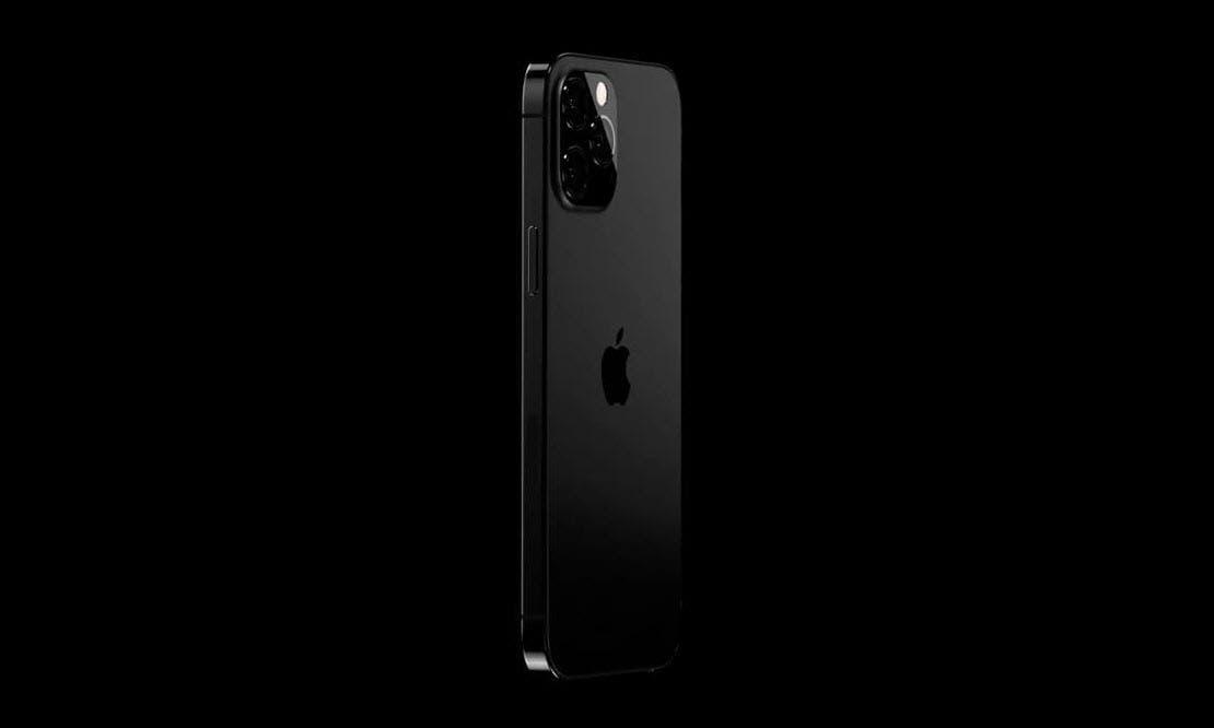 iPhone 13 Pro 或将推出哑光黑新配色