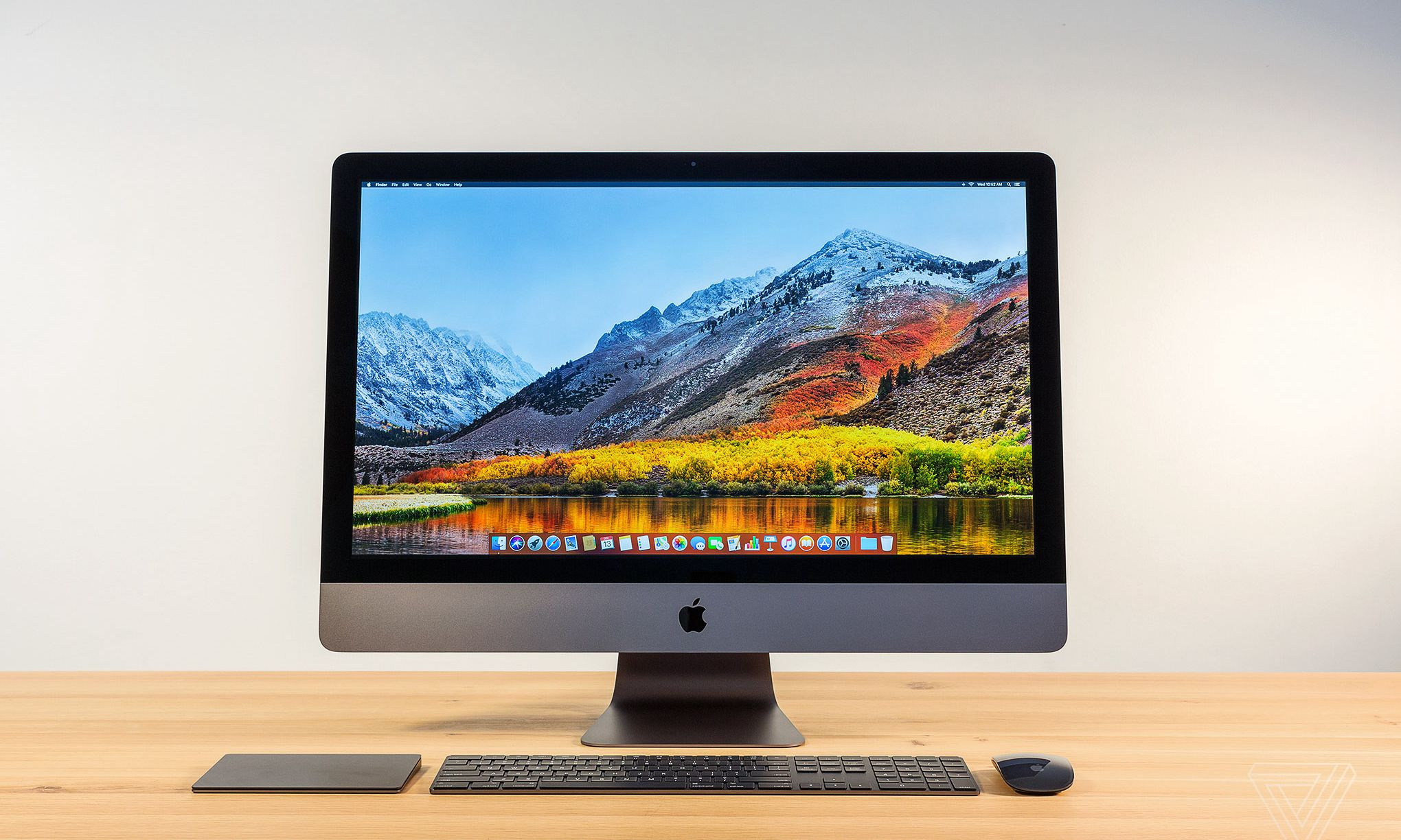 绝唱?Apple 将停产 iMac Pro