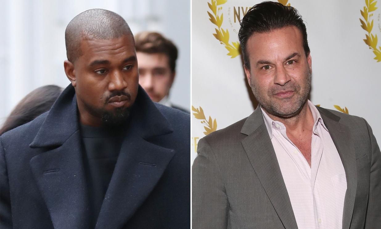 Kanye West 前保镖称正在筹备拍摄一部纪录片