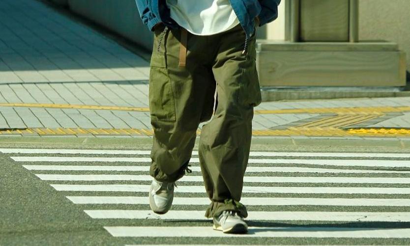 被日本「军工装裤」种草了,能有什么入手选择?