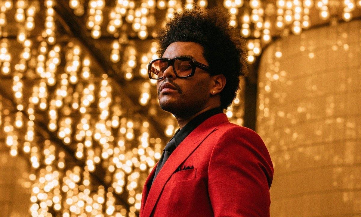 The Weeknd 透露自己在隔离期间制作了新的音乐