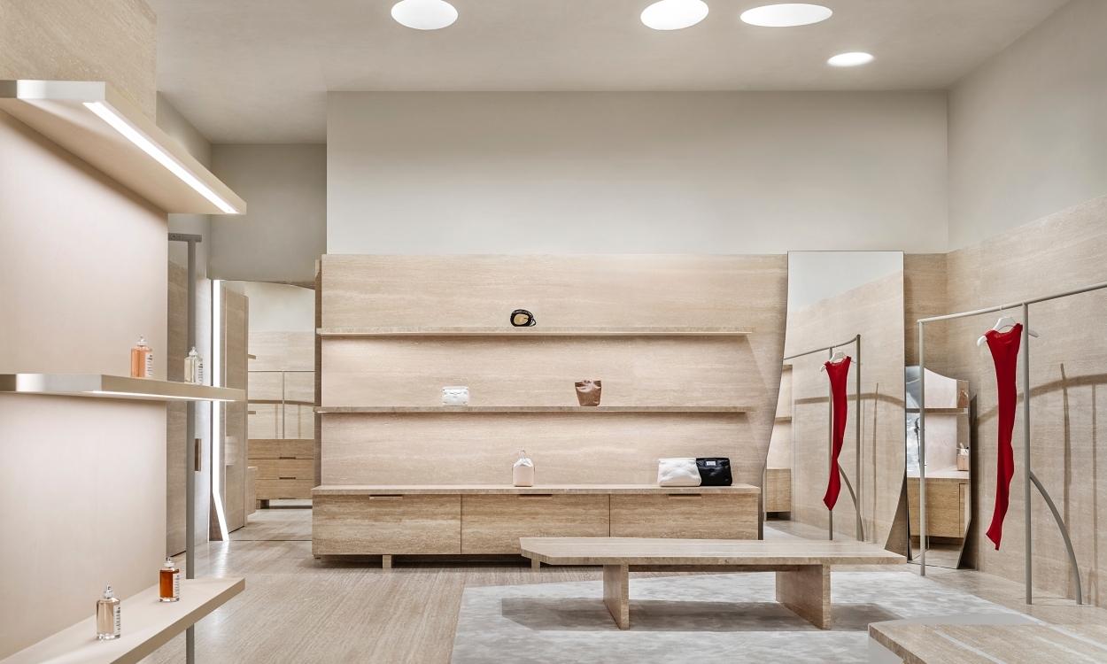 Maison Margiela 首次登陆宁波,展示全新店铺设计概念