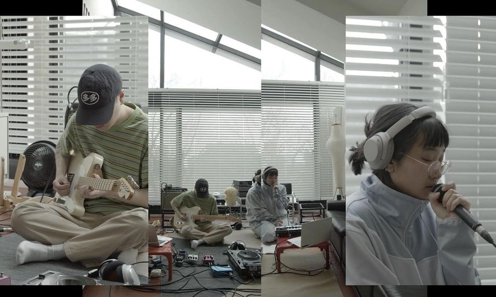 Yaeji 与吴赫合作的 NTS 电台特别节目公开
