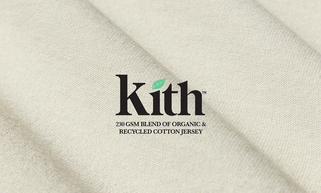 KITH 推出「Earth Day」别注单品
