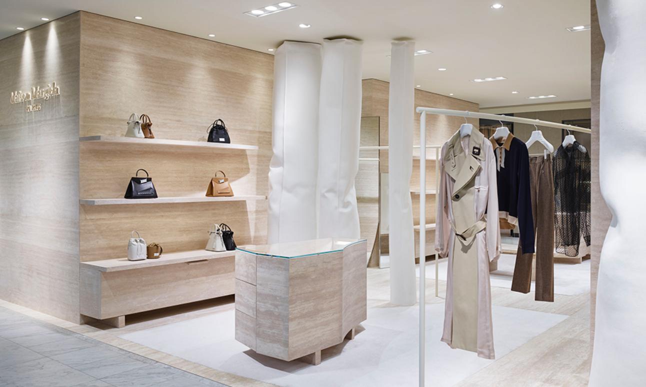 Maison Margiela 北海道首个门店即将开幕