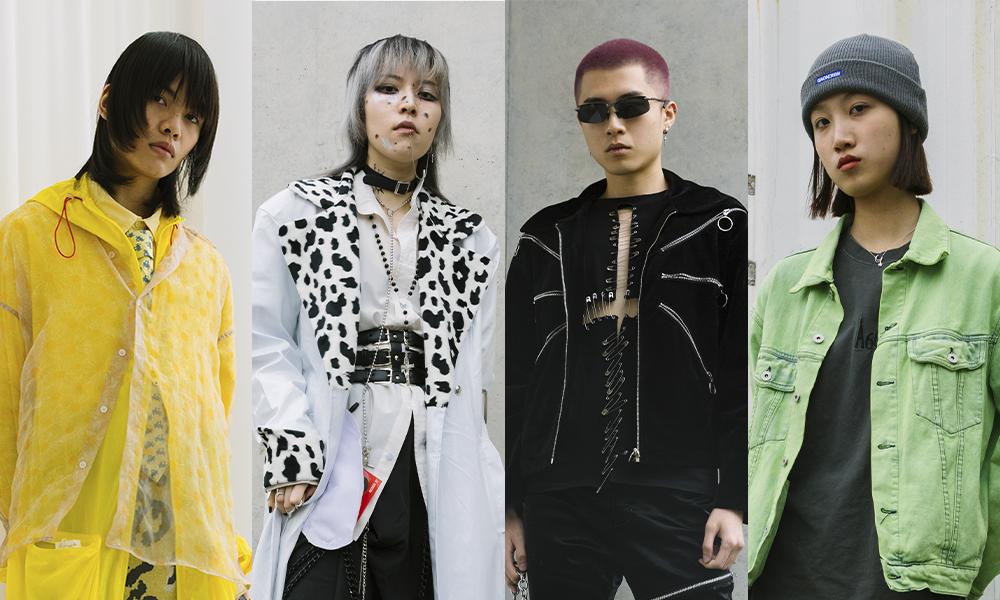OOTD,这身穿搭价值多少? | 上海时装周