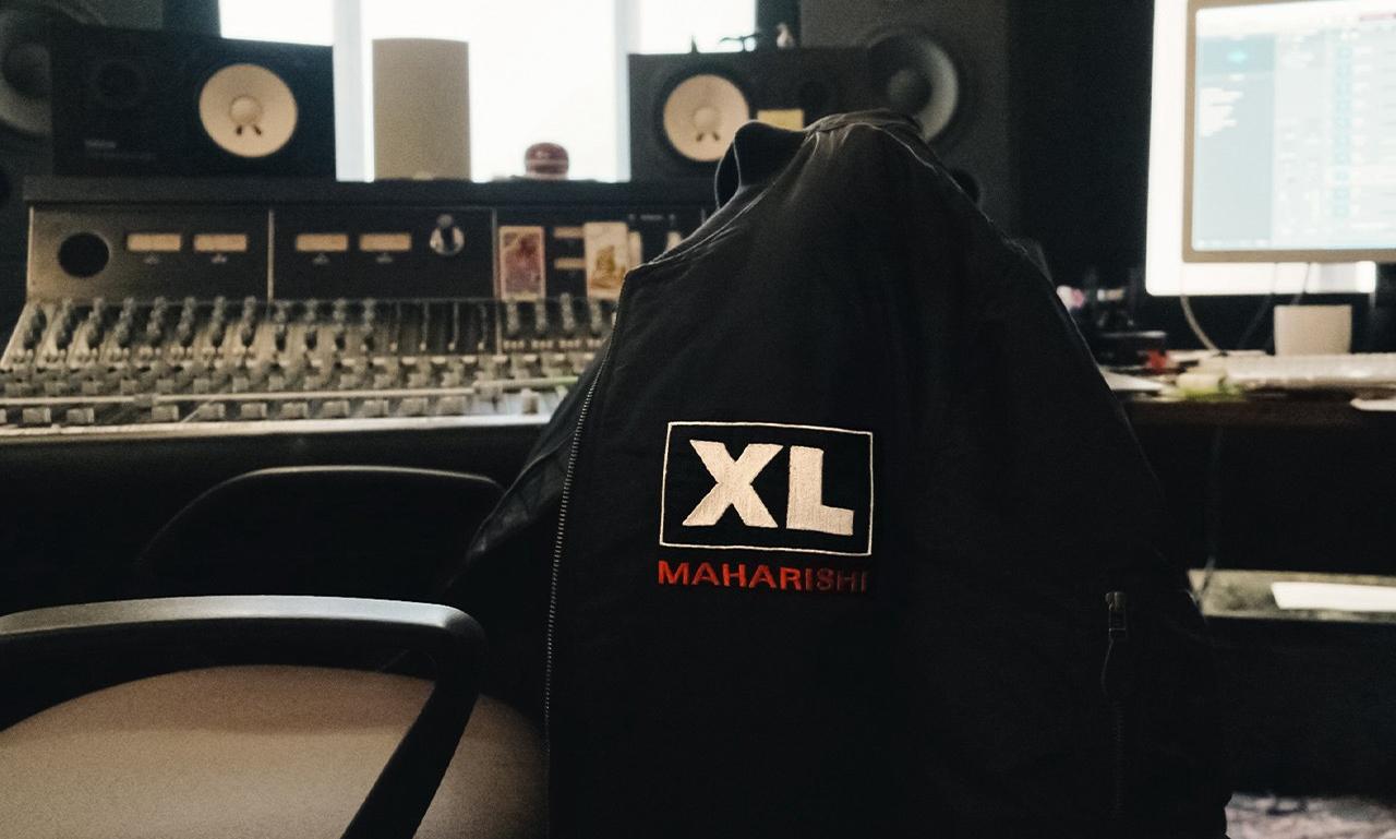 maharishi 携手 XL Recordings 推出全新胶囊系列