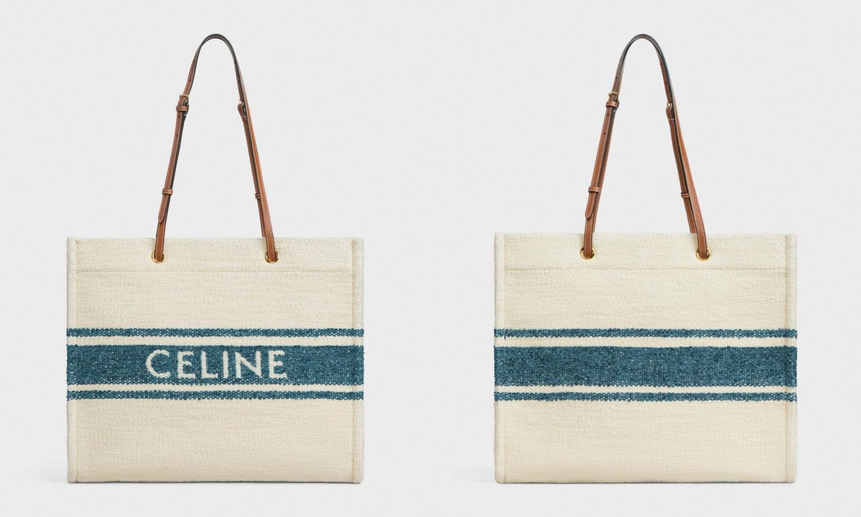 CELINE 推出 2021 春夏女性胶囊系列