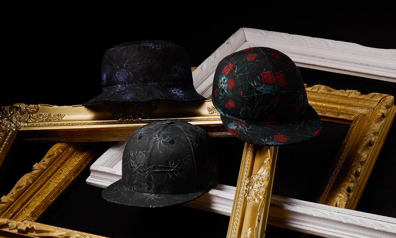 Yohji Yamamoto x New Era 全新联名服饰系列即将发售
