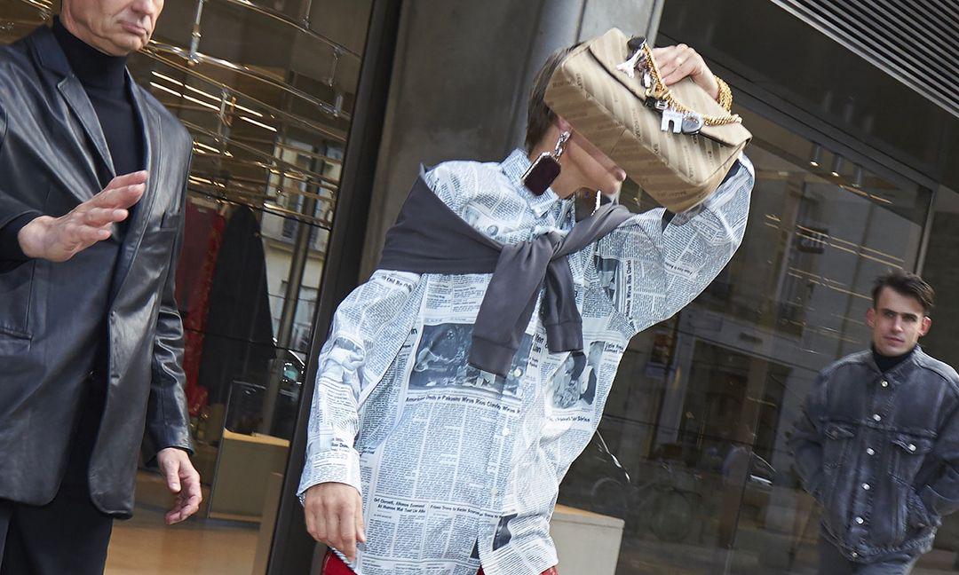 明明是个时尚品牌,为什么总说 BALENCIAGA 是「反时尚」