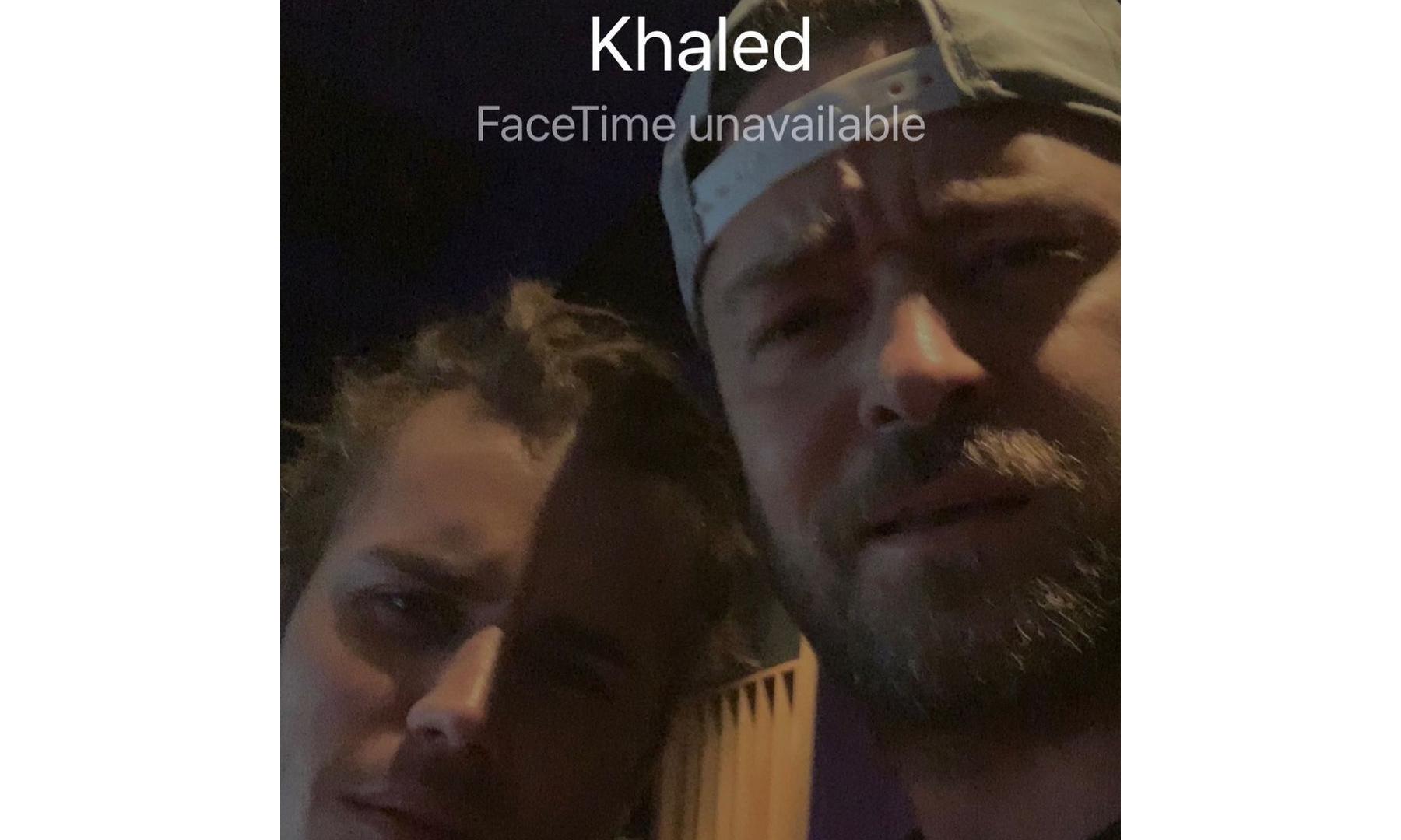 Justin Bieber 与 Justin Timberlake 将在 DJ Khaled 的新专辑中进行合作