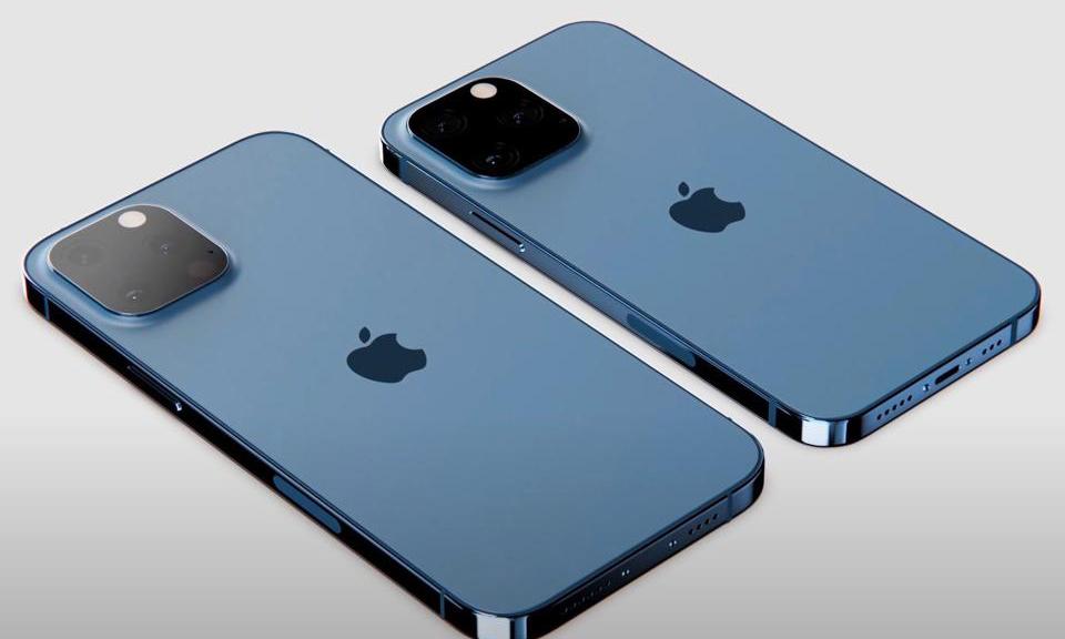 电池问题有望改善,iPhone 13 将全面优化