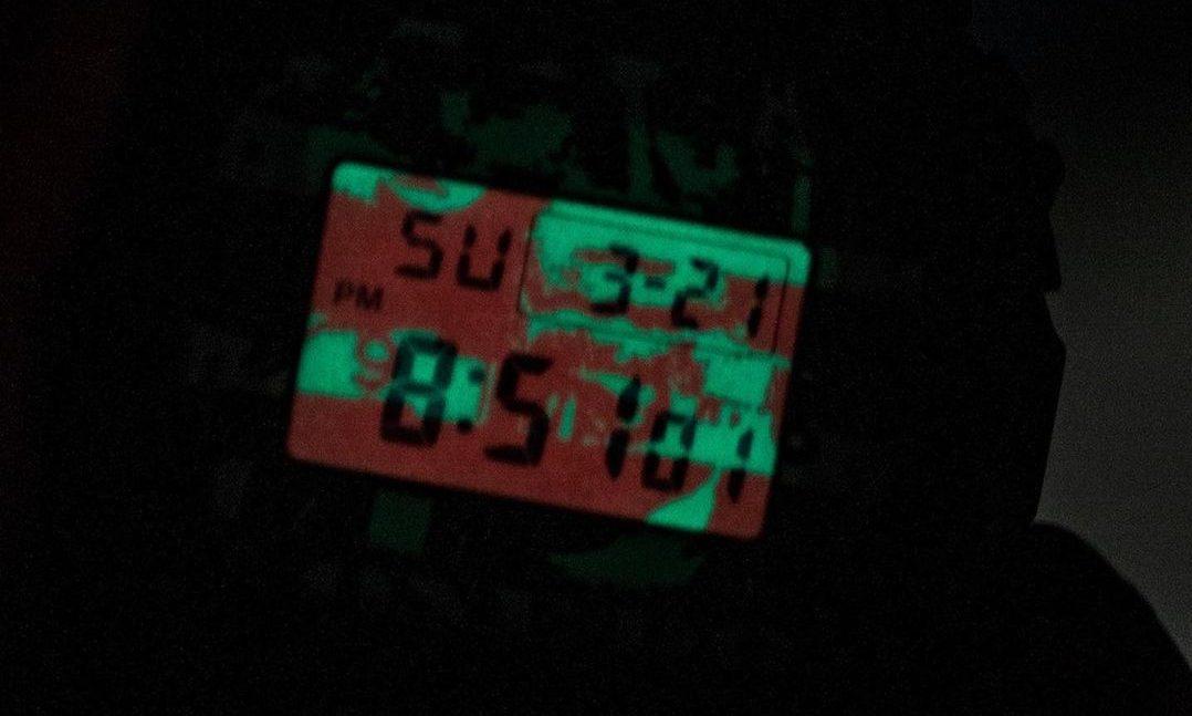 Kosuke Kawamura x G-SHOCK x BEAMS T 发布联乘腕表