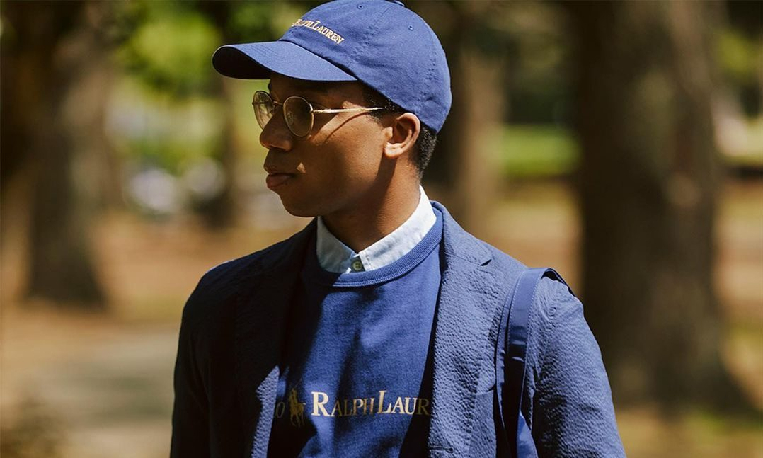 Polo Ralph Lauren for BEAMS 新作将于下周登场
