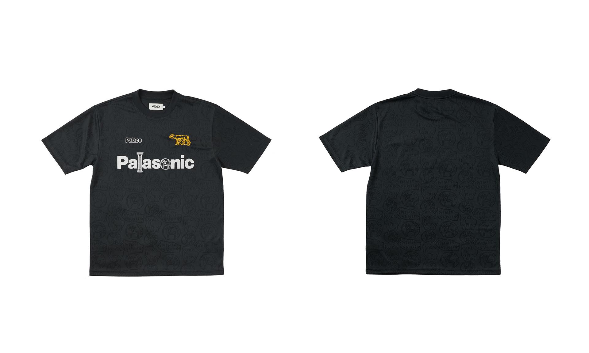 PALACE 2021 春季系列第 10 周单品即将发售