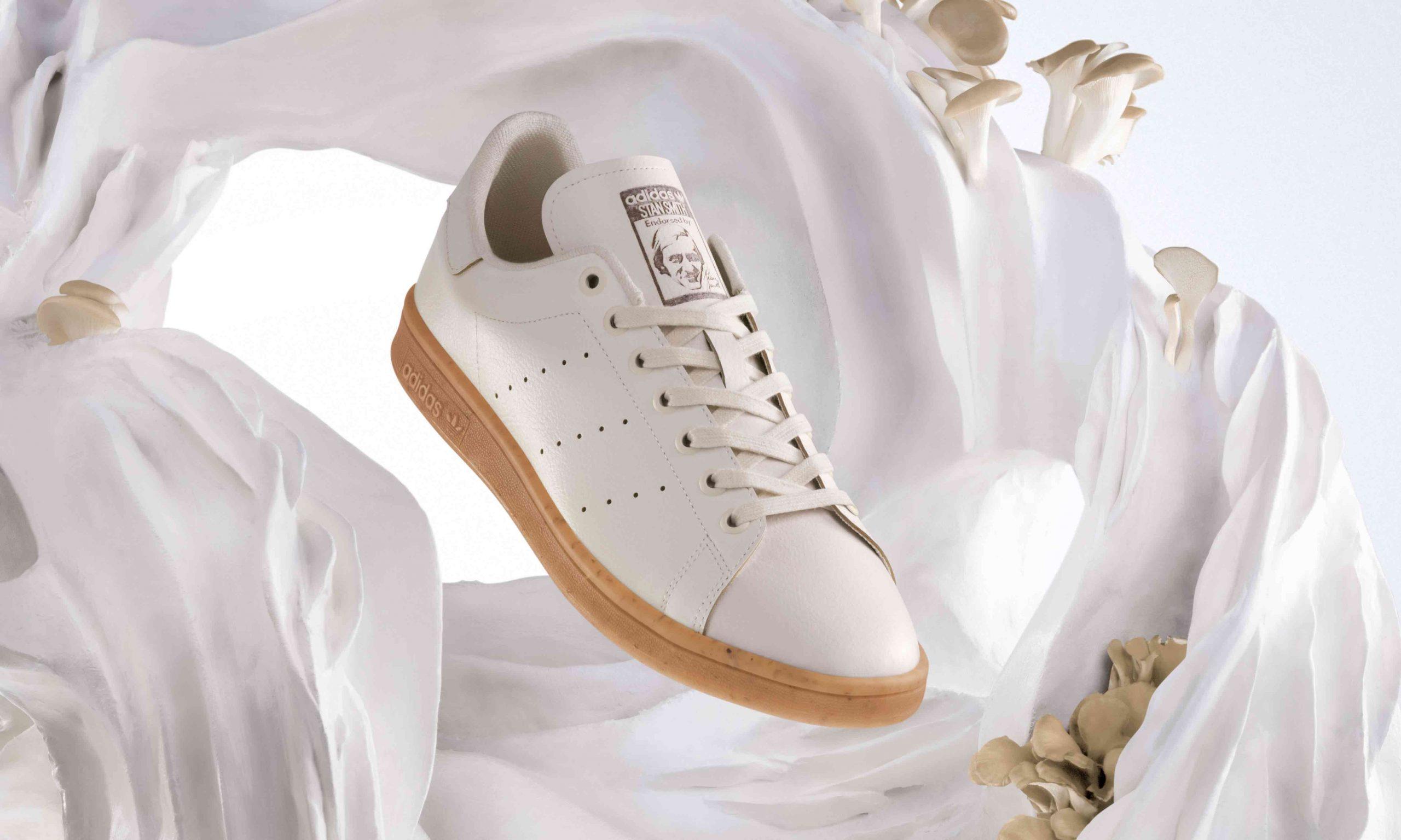 回馈自然,adidas Originals 环保系列新品发布