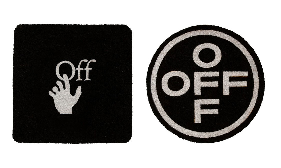 Off-White™ HOME 再推全新家居小物
