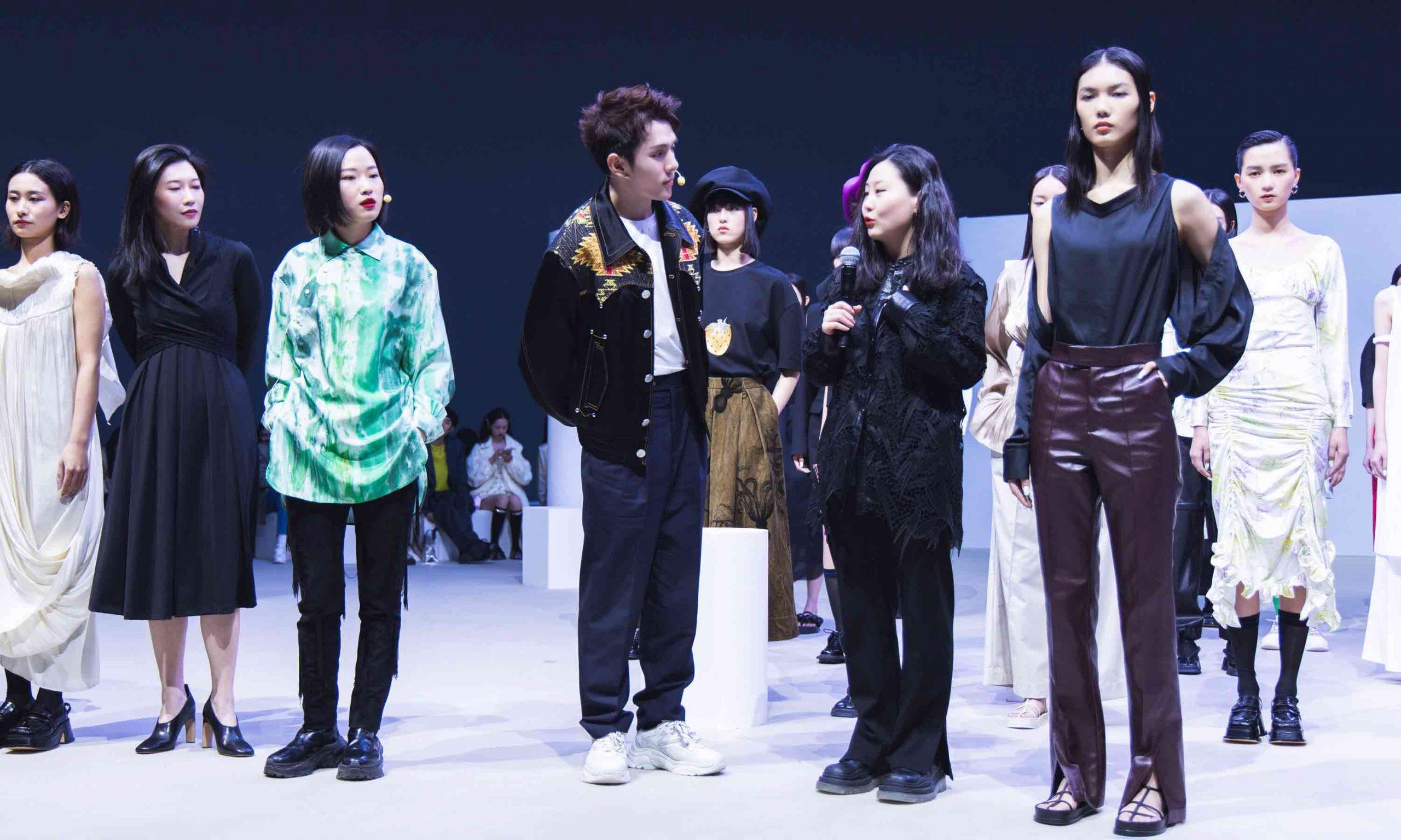 将李佳琦直播间「搬入秀场」,LABELHOOD 蕾虎赋能中国时装品牌