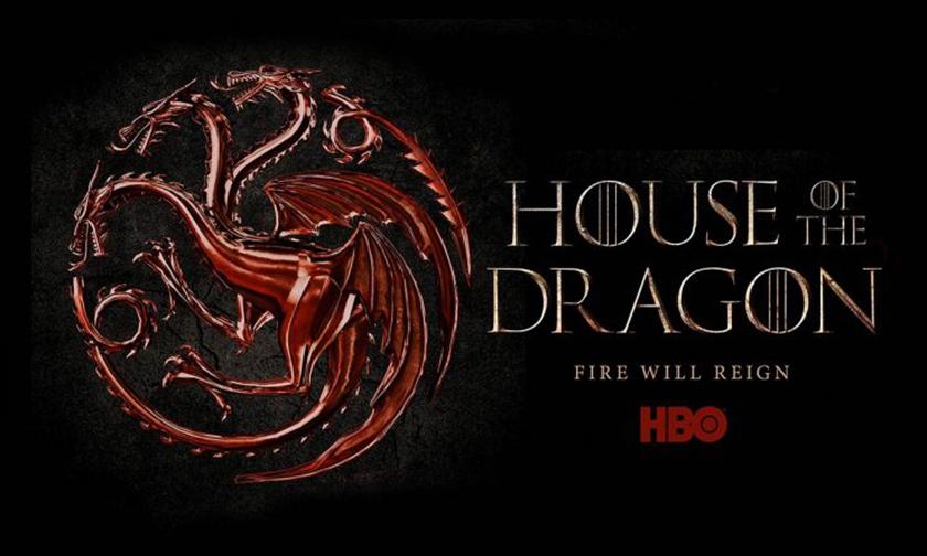 更多细节释出,权力的游戏前传剧集《House Of The Dragon》正式开拍