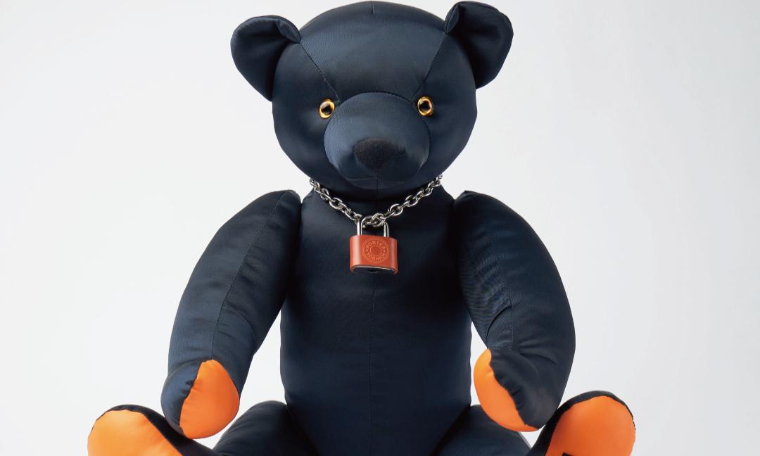 日本包袋品牌 PORTER「TANKER」系列增添「小熊」新成员