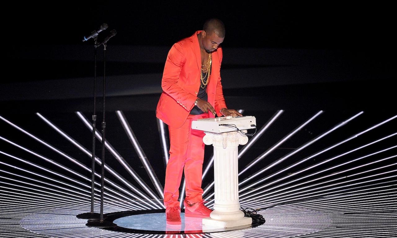 一台帮助 Kanye「超神」的机器,也启发了无数音乐人…