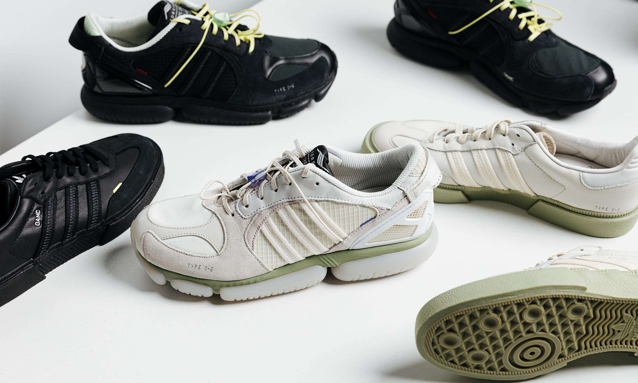 今年最被低估的好鞋,得有它的名字…
