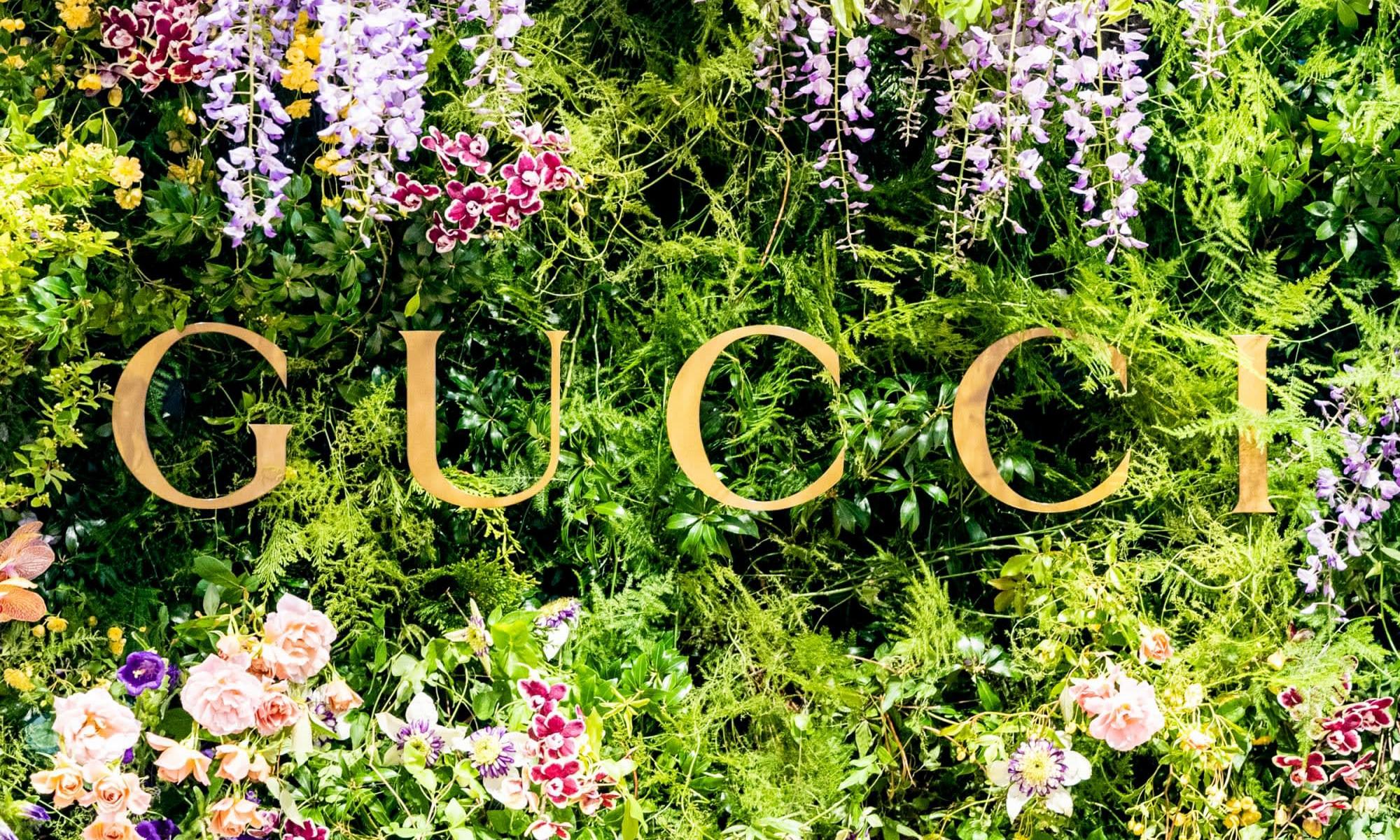 GUCCI 将于 11 月在洛杉矶举办 100 周年纪念时装秀