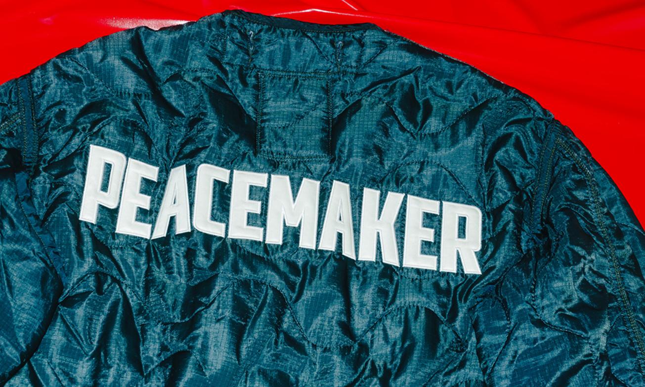 OAMC 2021 春夏「DOT PEACEMAKER LINER」项目开催