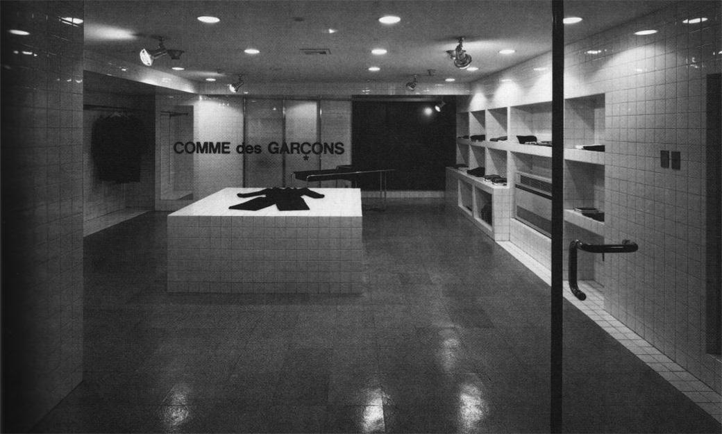 时装设计师的空间美学,与他们的作品一样精彩