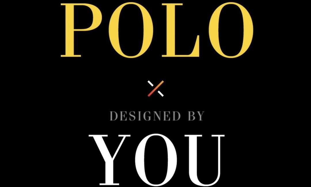Polo Ralph Lauren 将推出客制服务