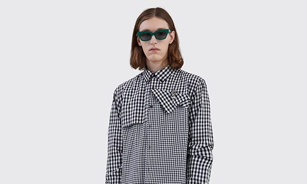 ADER Error 推出 2021 春夏衬衫系列