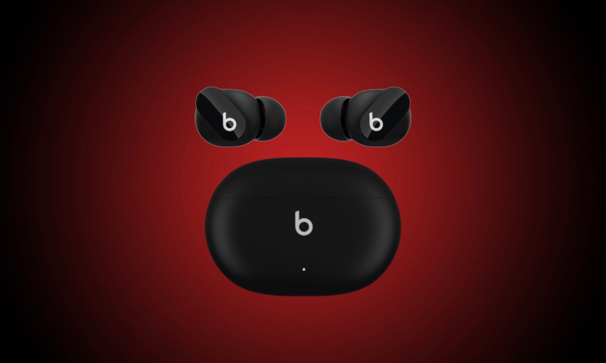 发布在即?Beats Studio Buds 产品型号已提交 FCC