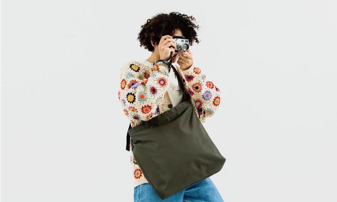 Notive / CANTERA x BEAMS 合作包袋系列即将发售