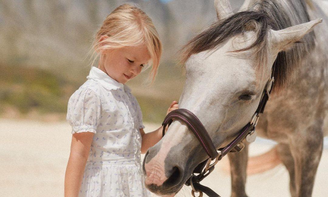 潮流从小抓起,Polo Ralph Lauren 发布全新童装系列