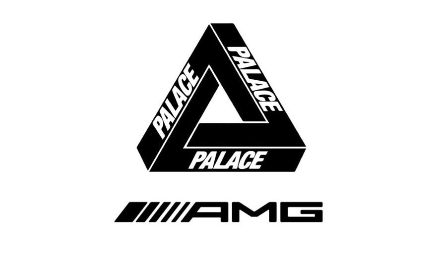 PALACE x AMG 全新联名正式释出
