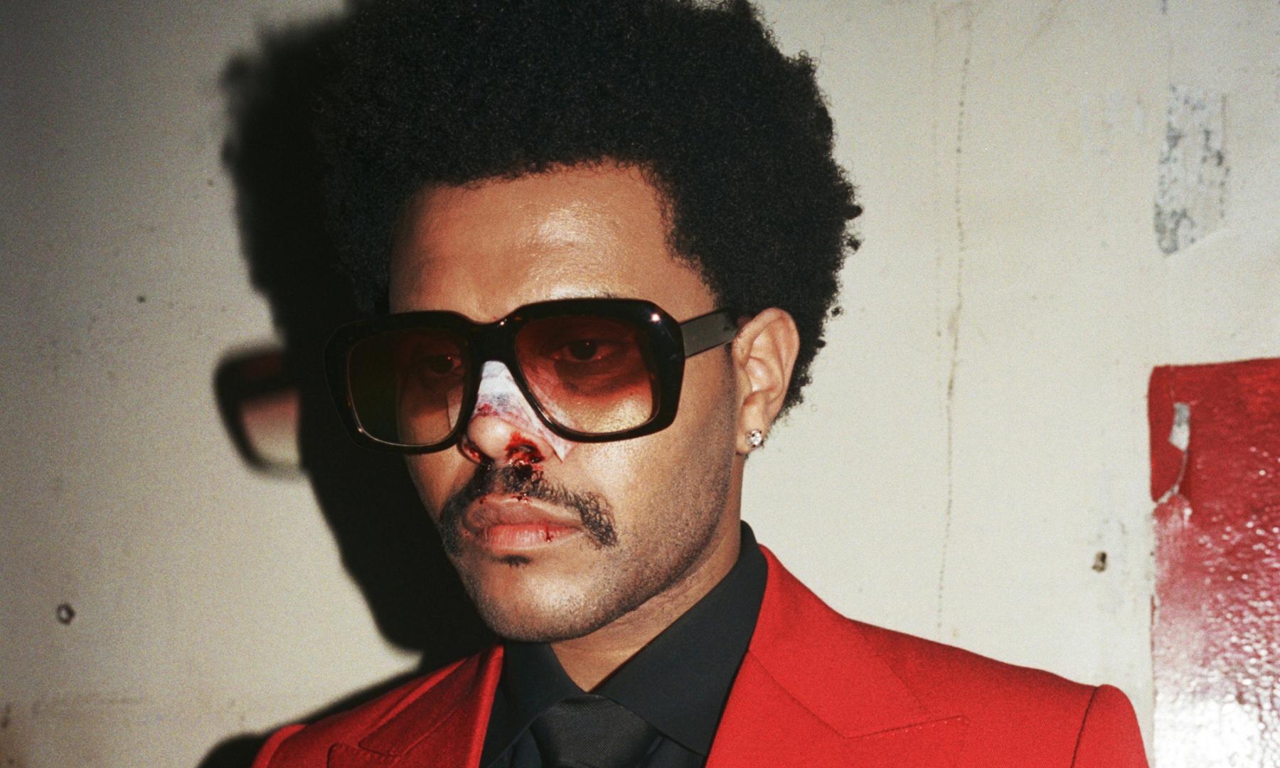 包揽 10 项大奖,The Weeknd 横扫 Billboard Music Awards