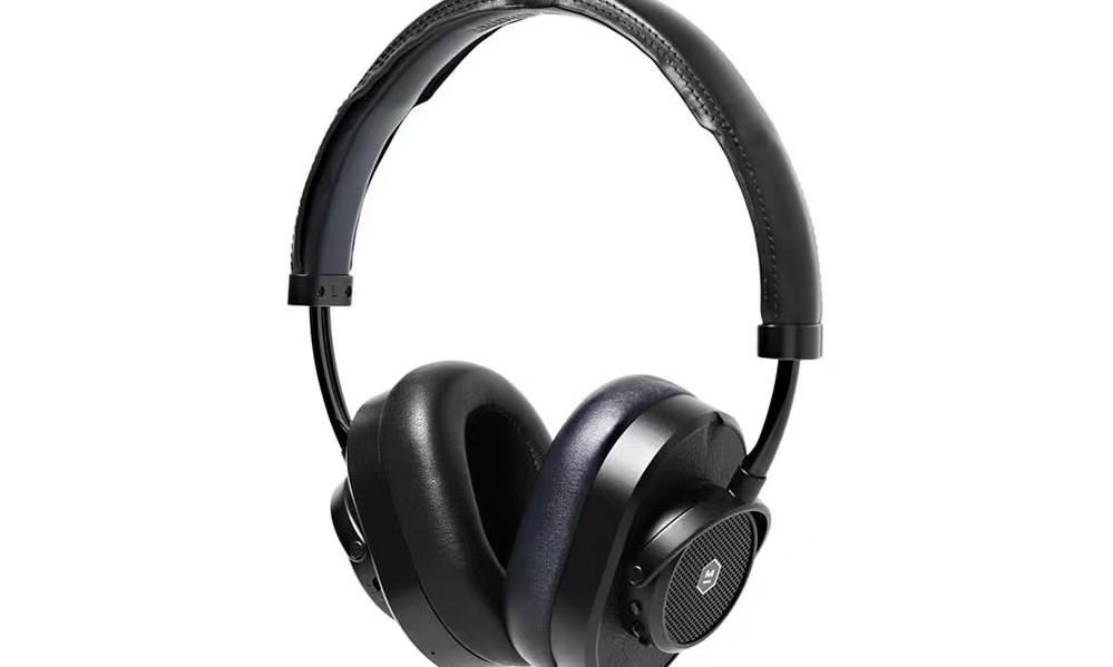 Engineered Garments 携手 Master&Dynamic 推出全新耳机