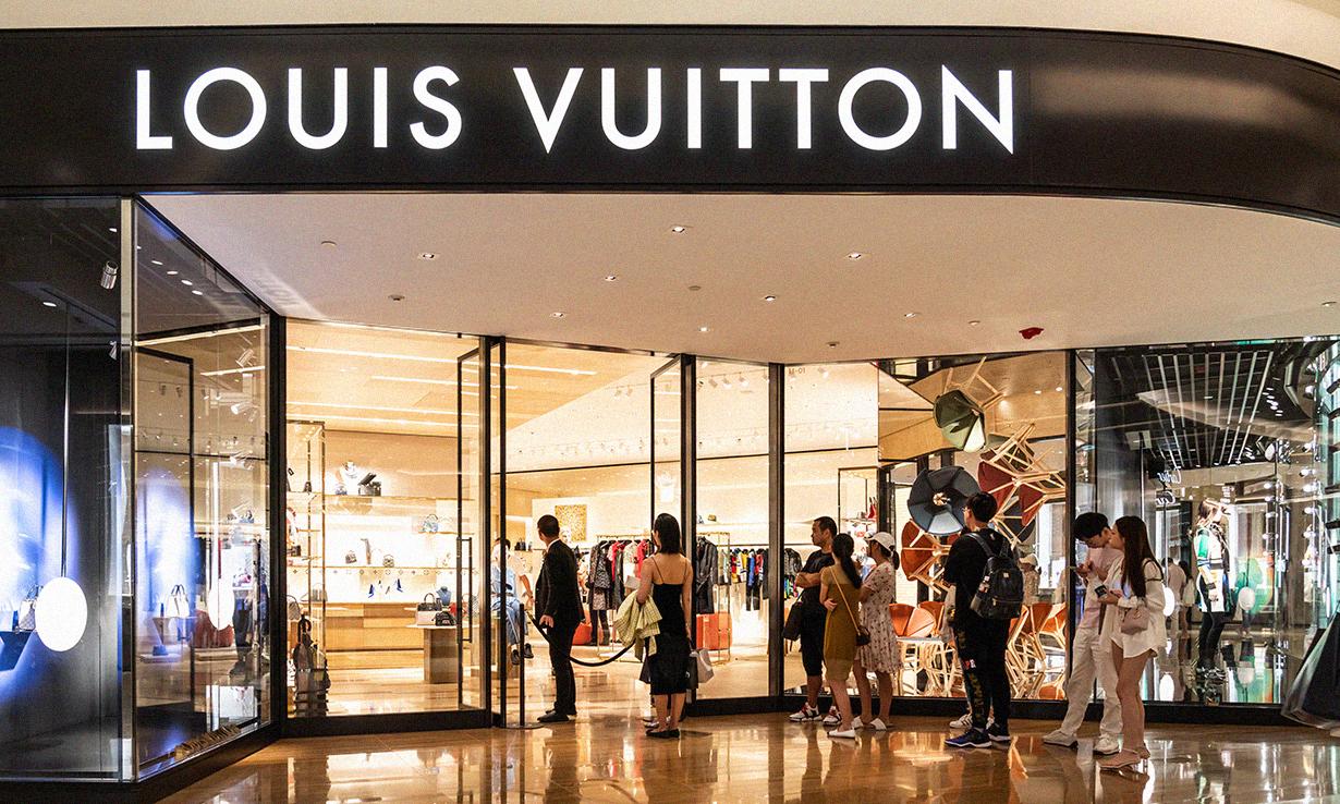 想进入奢侈品牌工作吗?LVMH 将在上海举办首场线下招聘会