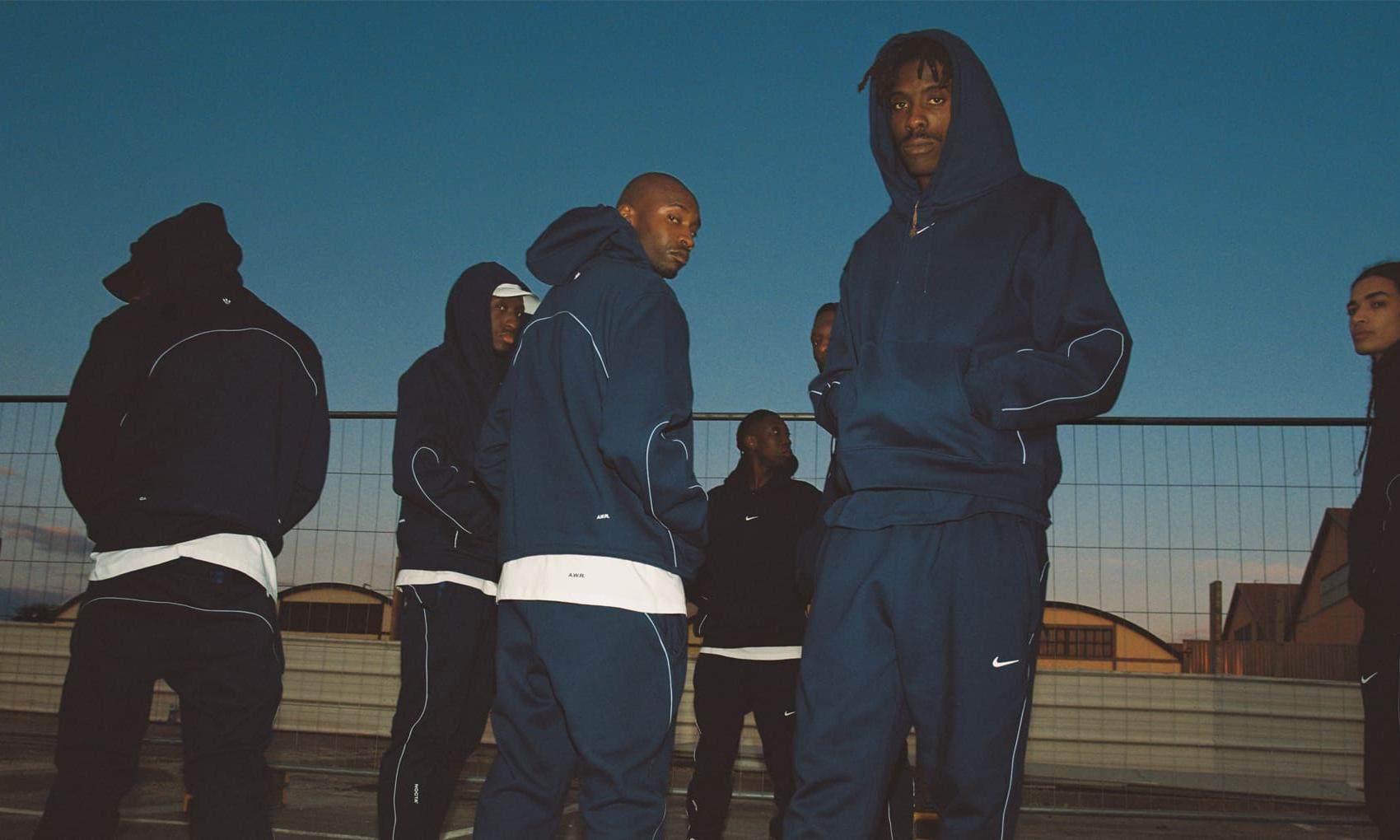 抢先预览 Drake x Nike NOCTA 「Cardinal Stock」全新合作系列