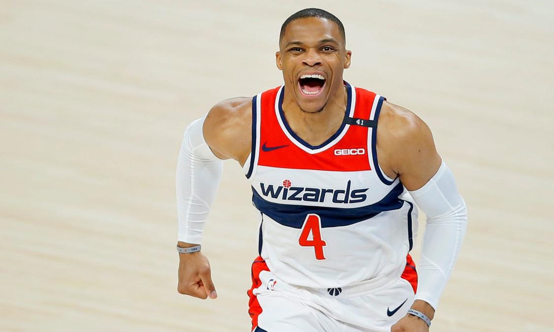 后无来者?威斯布鲁克加冕 NBA 历史三双王