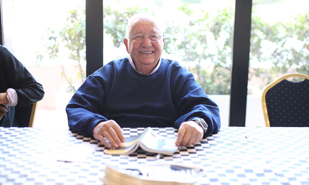 Vans 创始人 Paul Van Doren 逝世,享年 90 岁