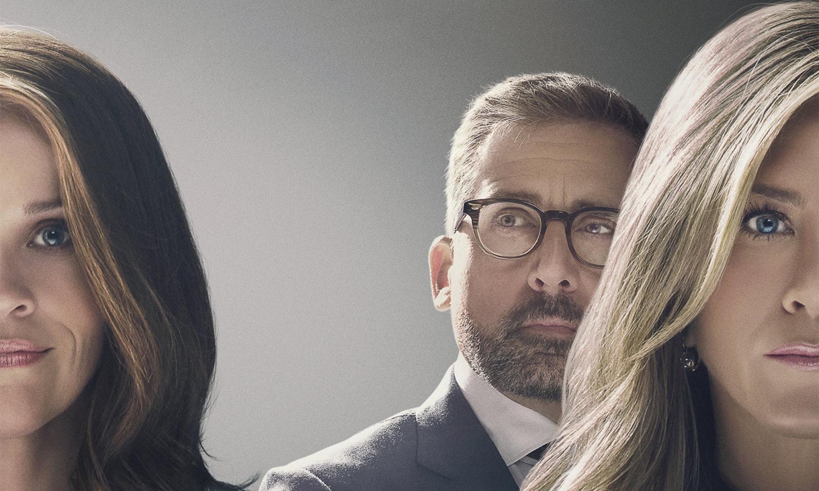 Apple TV+ 剧集《早间新闻》第二季发布先导预告