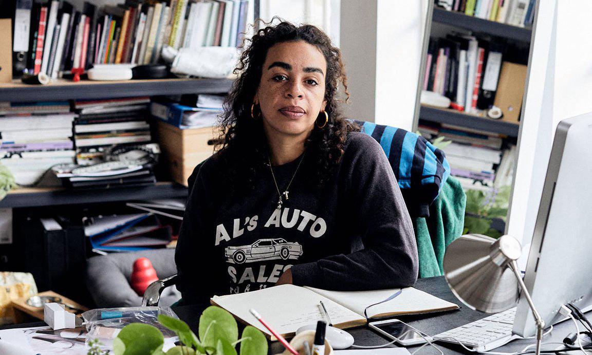 Martine Rose:一位厌恶「时尚」的时装设计师