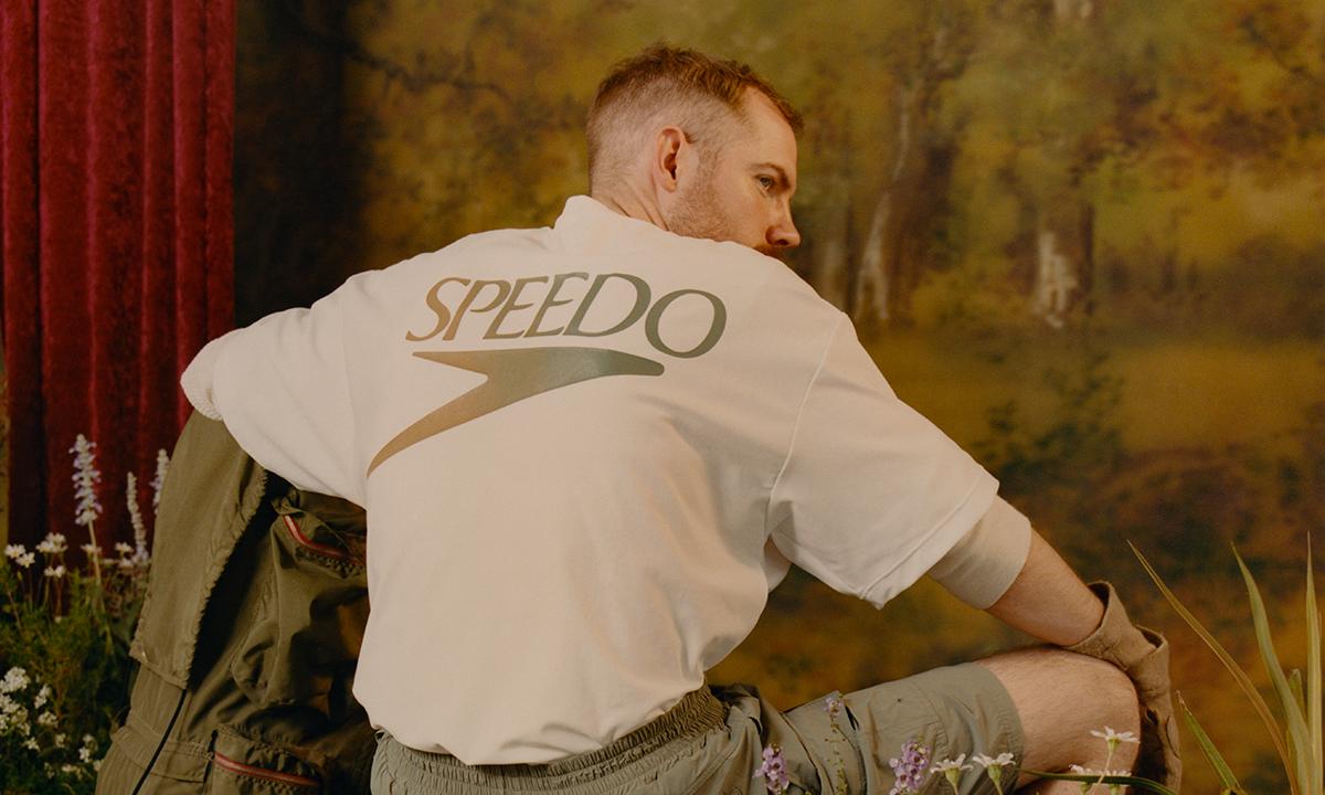 Speedo x BEAMS 联名系列第三弹亮相