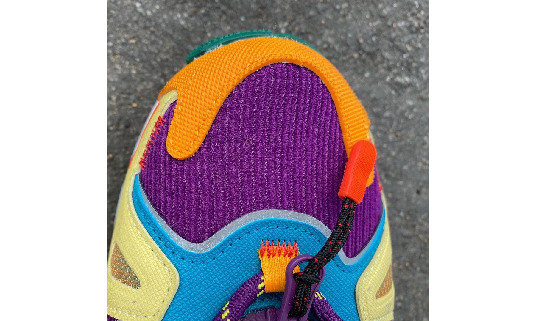 Sean Wotherspoon 曝光最新 adidas Originals 联名鞋款