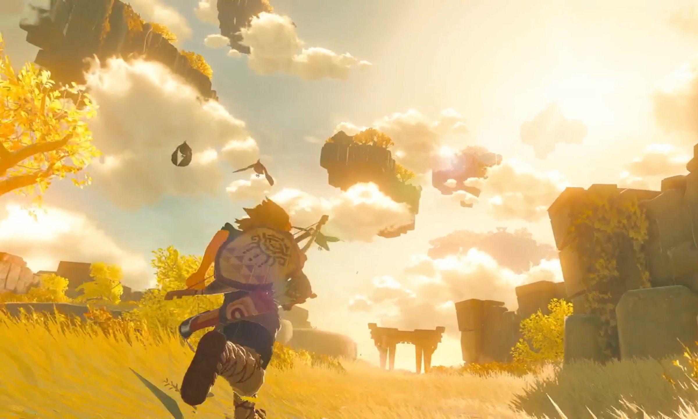 看完今年 E3 游戏展,你最期待的大作是?